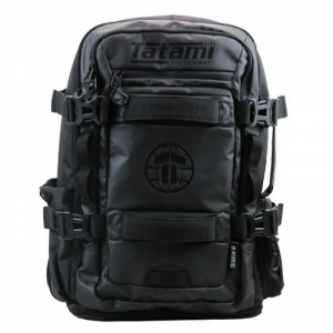 Tatami Omega Sporttáska – Fekete / Black