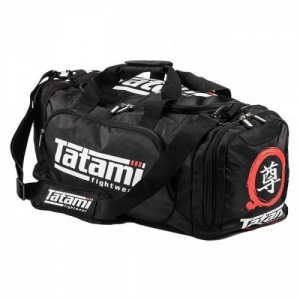 Tatami Meiyo Sporttáska – Fekete / Black