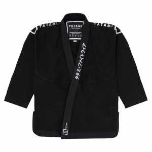 """Tatami """"Katakana"""" BJJ GI – Fekete / Black"""